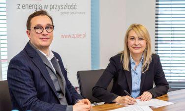 ZPUE S.A. w  Polskim Stowarzyszeniu Magazynowania Energii
