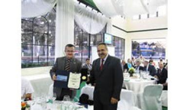 Rotoblok VCB doceniony na Bałkanach. To już szósta nagroda!