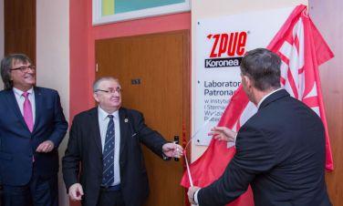 ZPUE otworzyło Laboratorium Patronackie na Politechnice Śląskiej