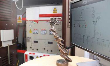 Nagroda za stację transformatorową Mzb1