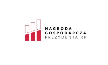 Jesteśmy nominowani do Nagrody Gospodarczej Prezydenta RP