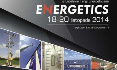 Zaproszenie na Lubelskie Targi Energetyczne ENERGETICS