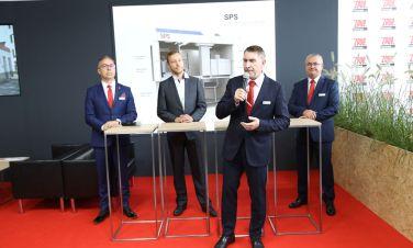 Pierwsze trzy stacje SPS trafią do klientów na Mazowszu