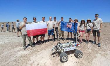 ZPUE razem z młodymi inżynierami w podróży na Marsa