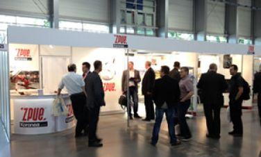 ZPUE na targach Expopower w Poznaniu