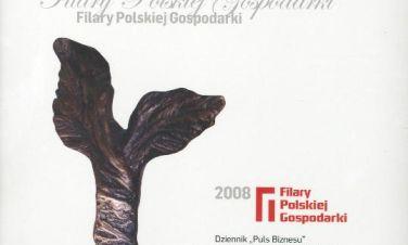 Filary Polskiej Gospodarki 2008