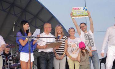 Tak się bawiła Grupa Koronea na Wielkim Pikniku Rodzinnym!