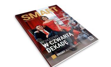 Już jest! SMART Magazyn ZPUE S.A.