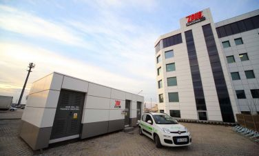 Polski elektryczny samochód w ZPUE