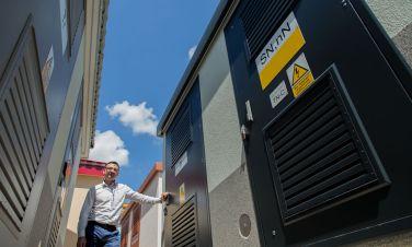 ZPUE S.A. głównym dostawcą stacji kontenerowych dla Tauron Dystrybucja S.A.