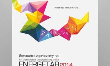Serdecznie zapraszamy na ENERGETAB 2014