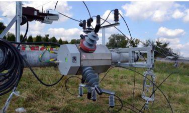 """ZPUE jedyną firmą w Europie produkującą samoczynny napowietrzny wyłącznik próżniowy z funkcją """"smart grid"""""""