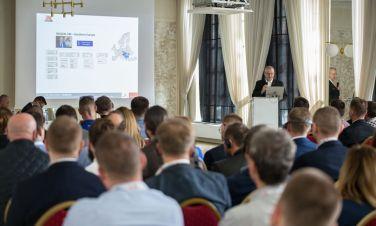 ZPUE organizatorem międzynarodowego spotkania przedstawicieli branży energetycznej