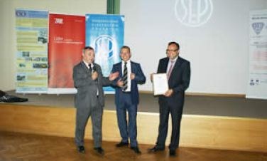 ZPUE S.A. partnerem obchodów Międzynarodowego Dnia Elektryka 2011