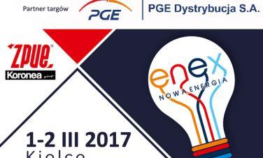 ZPUE S.A. zaprasza na inspirującą konferencję i do strefy startupów podczas Targów Enex (1-2 marca)