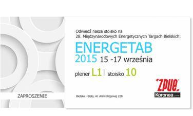28. Międzynarodowe Energetyczne Targi Bielskie