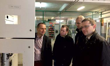 Laboratorium ZPUE powstaje na Śląsku
