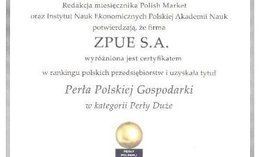 Perła Polskiej Gospodarki