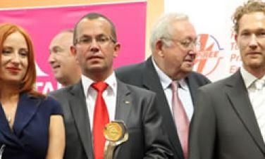 Złoty medal PGE – Energia Odnawialna S.A.